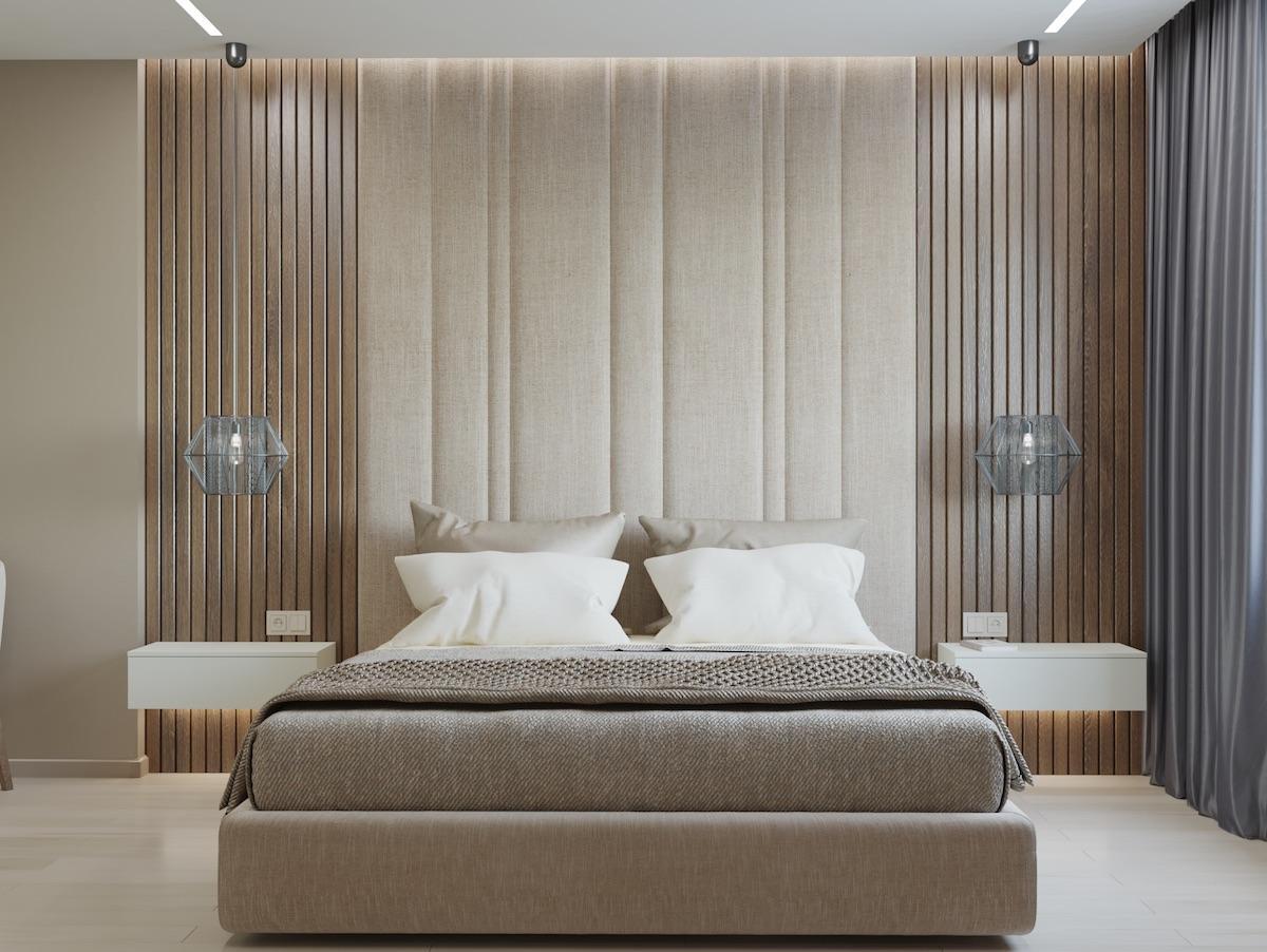 Спальня 004